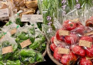 東京では市場を通さない販売が80%